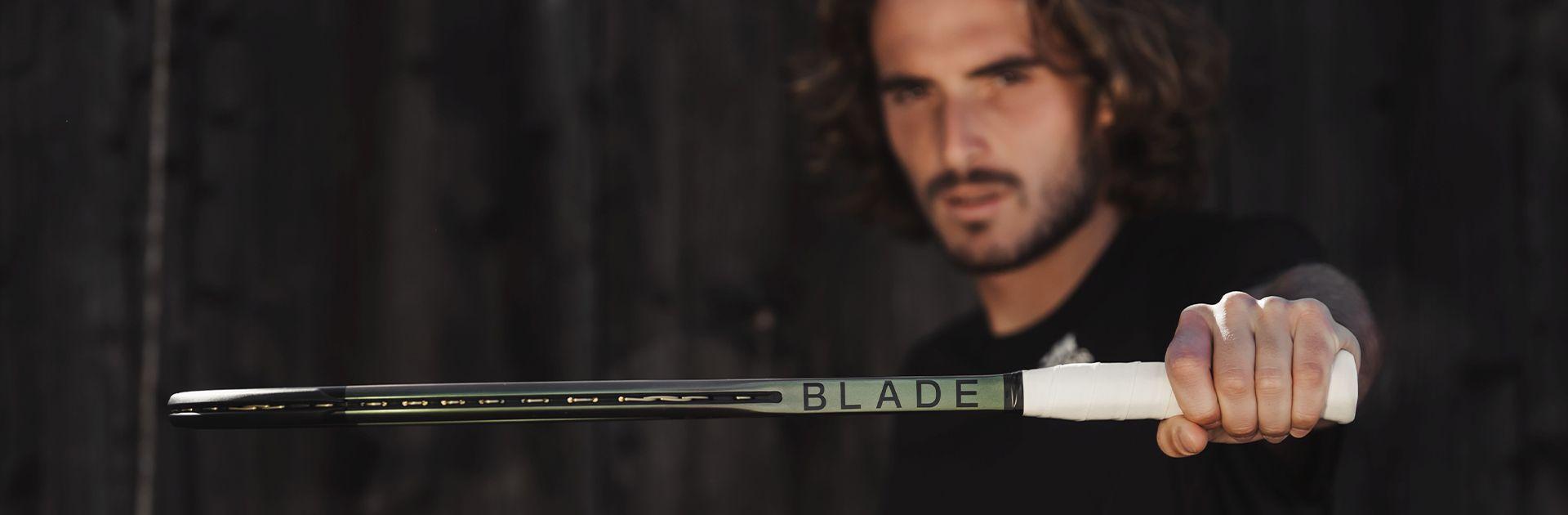 Wilson Blade v8 – Zurück zu den Wurzeln
